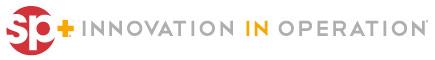 SP+ Corporation logo